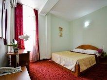 Hotel Tețcoiu, Hotel AMD