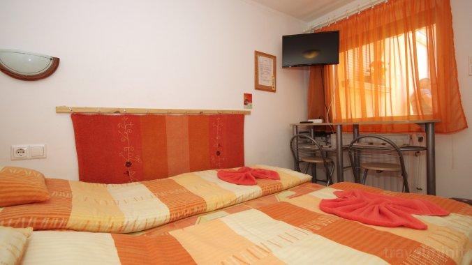 Erika Mini Apartment Gyula