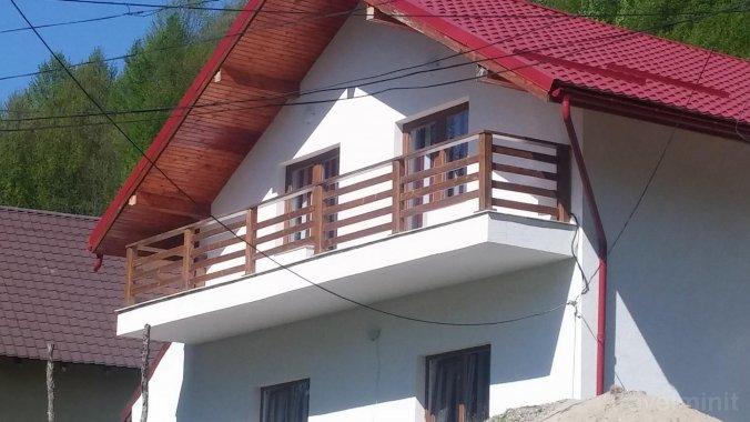 Casa Alin Nyaraló Poiana Mărului
