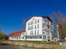 Hotel Cârstovani, Hotel Sucidava