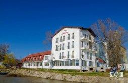Hotel județul Olt, Hotel Sucidava