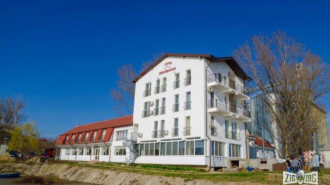 Hotel Sucidava Corabia