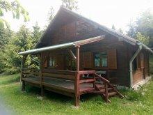 Accommodation Valea Strâmbă, BeyKay Chalet