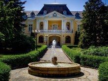 Accommodation Nemeshetés, Batthyány Castle Hotel
