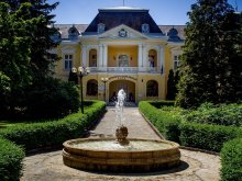 Hotel Chernelházadamonya, Batthyány Castle Hotel