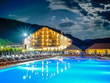 Hotel Románpéntek sau Oláhpéntek (Pintic), Resort Mirage Hotel