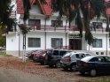 Accommodation Stațiunea Climaterică Sâmbăta Căprioara B&B