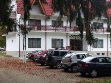 Panzió Felek (Avrig), Tichet de vacanță, Căprioara Panzió