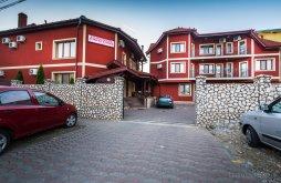 Apartament Vladimirescu, Pensiunea Christiana