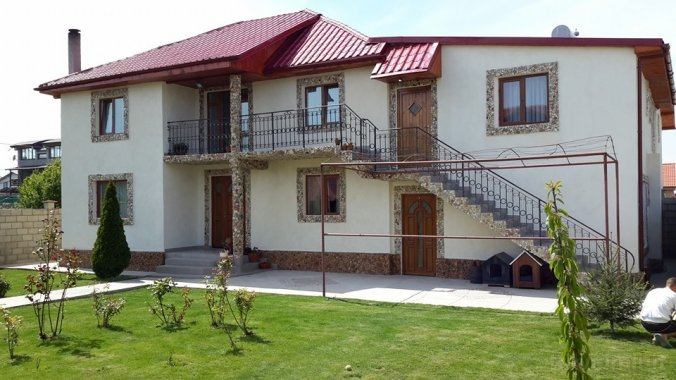 Lăcrămioara Villa Mangalia