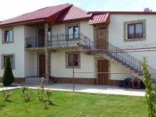 Vilă Năvodari, Vila Lăcrămioara