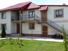 Villa Mamaia-Sat, Lăcrămioara Villa