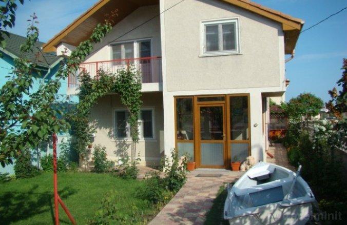 Vila Irina Mamaia Nord
