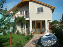 Villa Băltenii de Sus, Irina Villa