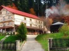 Accommodation Suceava county, Voroneț Residence
