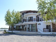 Accommodation Siriu, Tichet de vacanță, Stânca Dunării Pension