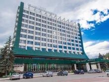 Cazare Bisericani, Grand Hotel Napoca