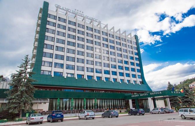 Grand Hotel Napoca Kolozsvár