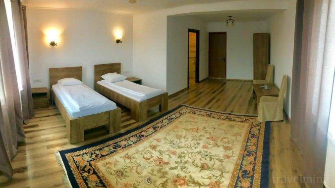 Hostel Amnar Rădăuți