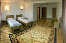 Hostel Pârteștii de Jos, Amnar Hostel