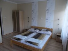 Accommodation Debrecen, Green Apartments