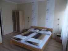 Accommodation Hosszúpályi, Green Apartments