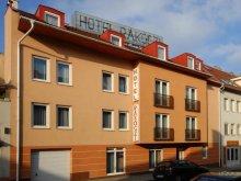 Accommodation Győr-Moson-Sopron county, Rákóczi Hotel