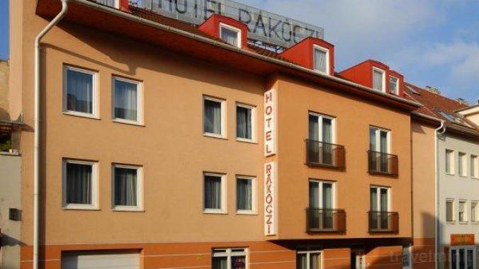 Rákóczi Hotel Győr