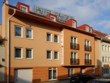 Szállás Győr-Moson-Sopron megye, Rákóczi Hotel