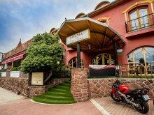 Hotel Nagycsepely, Hotel Laroba