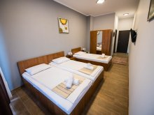 Accommodation Bordușani, Corner Center Hotel