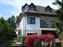 Accommodation Badacsonytördemic, Nagy Bed and Breakfast