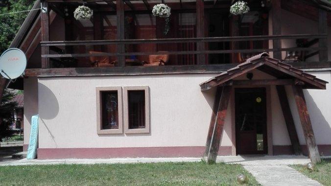 Casa de vacanță VIP Câmpulung Moldovenesc