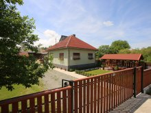 Accommodation Cluj county, Kalotaparti Guesthouse