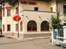 Panzió Krassó-Szörény (Caraș-Severin) megye, Casa Mario Panzió