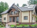 Accommodation Sovata Bocskai Guesthouse