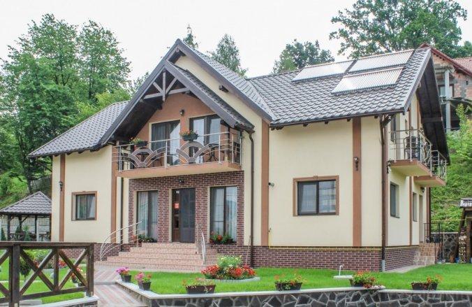 Bocskai Guesthouse Sovata