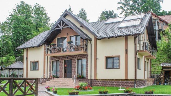 Casa de oaspeți Bocskai Sovata