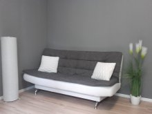 Accommodation Jásd, PE-KI Apartment