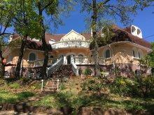Accommodation Balatonvilágos, Káptalan Guesthouse