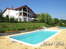 Accommodation Salcia, Tichet de vacanță, Hotel Wels
