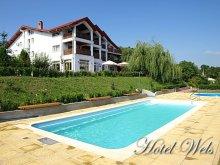 Accommodation Valea Teilor, Hotel Wels
