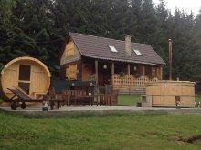 Cabană Topești, Cabana Marla