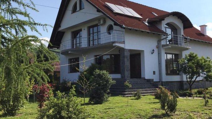 Casa Ana Sofia Sovata
