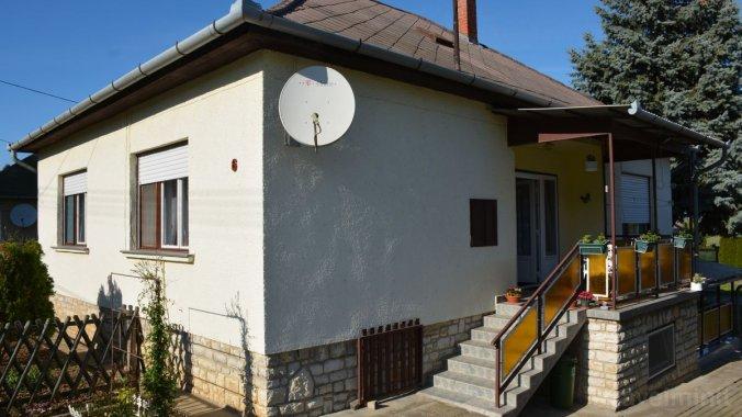 Apartament Erika Fonyód