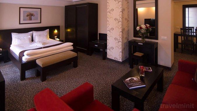 Cherica Hotel Constanța