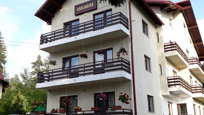 Edelweiss Villa Predeal