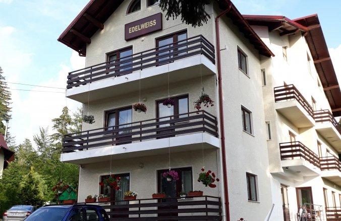 Edelweiss Villa Predeál