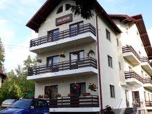Villa Ciupa-Mănciulescu, Edelweiss Villa