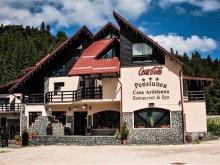 Pensiune Transilvania, Pensiunea Casa Ardeleana